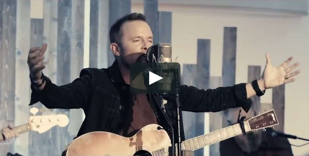 A Christmas Alleluia by Chris Tomlin
