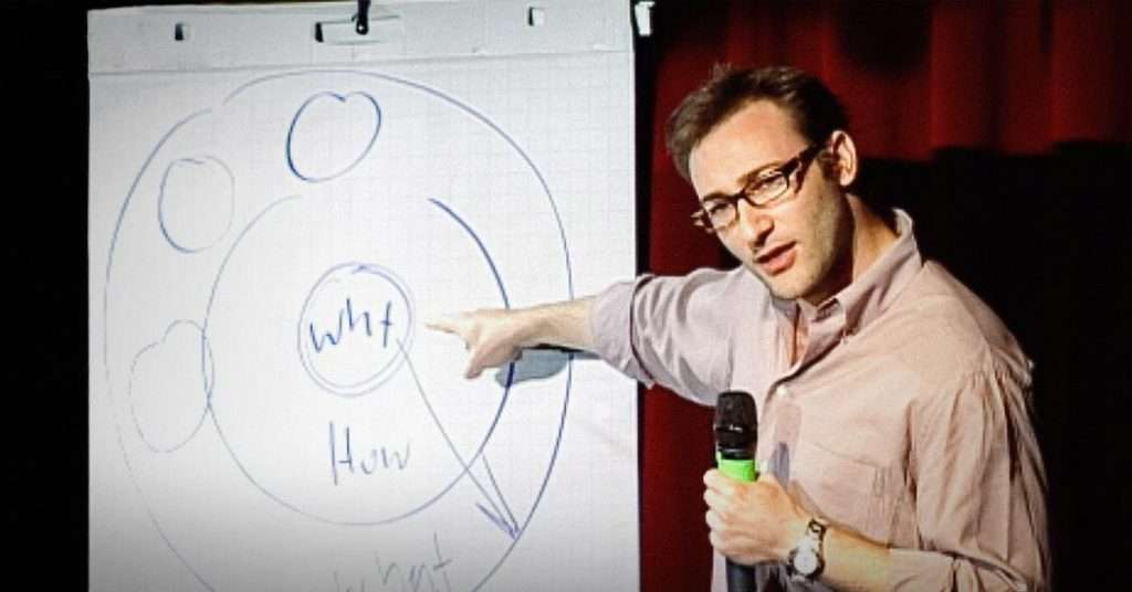 Great Leaders Inspire Action - Simon Sinek